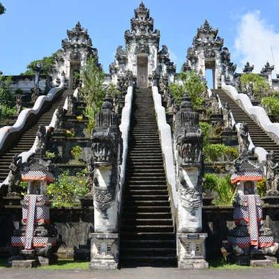 Lempuyung Temple