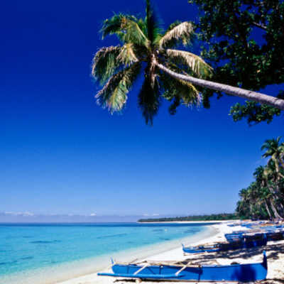 Pagudpud Beach, Ilocos Norte, Luzon, Philippines