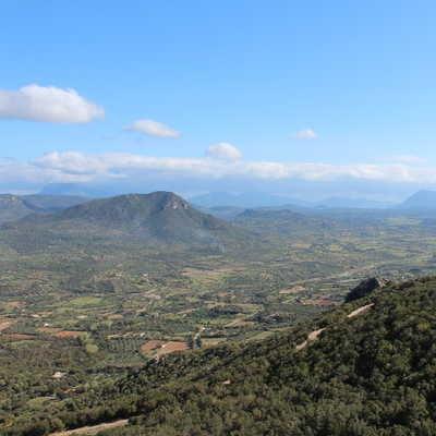 Monte Maccione Trail