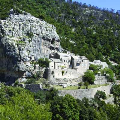 W07CR - Blaca Monastery