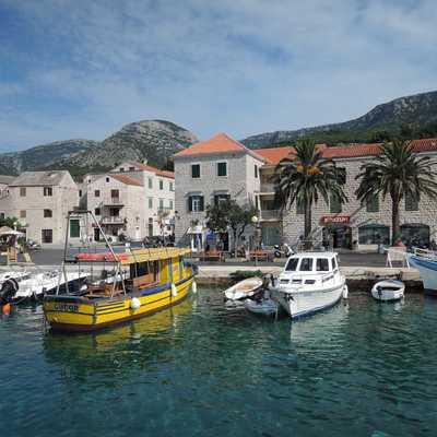 W07CR - Bol, Croatia