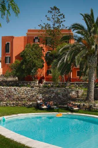 Asfodeli Hotel