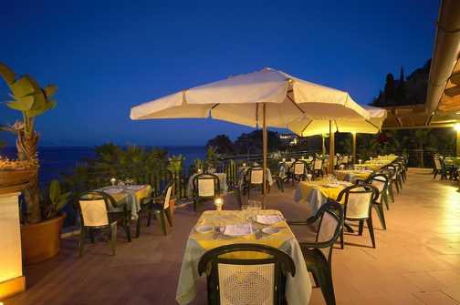 Hotel Baia delle Sirene, Taormina