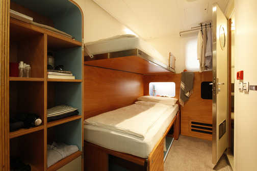 Cabin for 2 in the Ave Maria