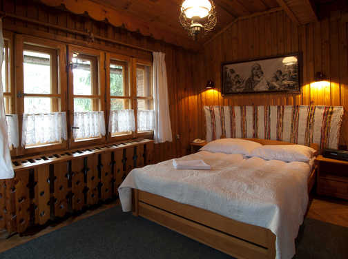 Pension Willa Orla, Zakopane