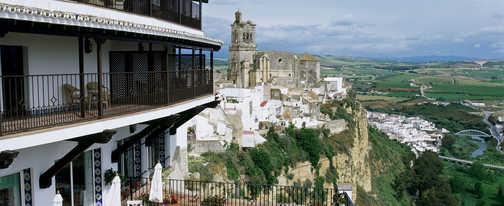 Historic Noble House in Arcos de la Frontera