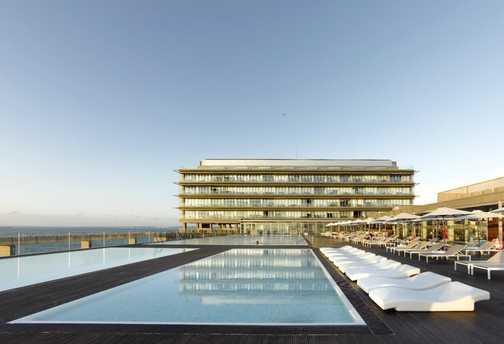 Hotel in Cadiz