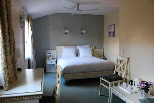 Hotel Le Mas du Colombier