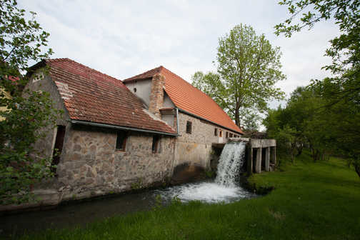 Romanian Guesthouse