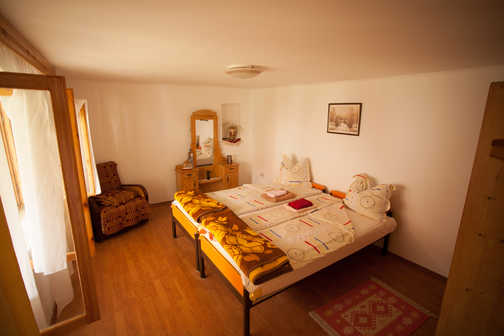 Example of a typical room