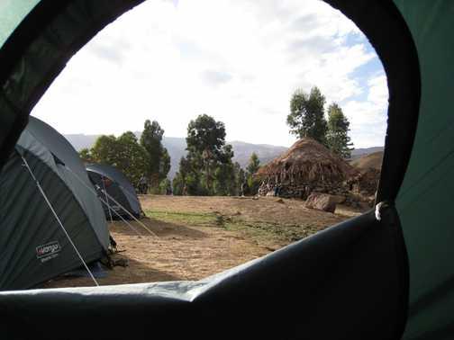 Ambikwe Camp