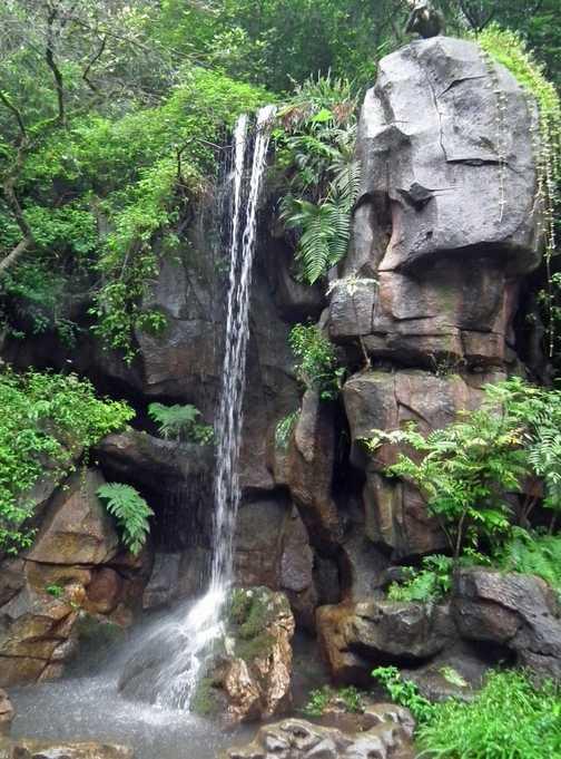 Mt Emei