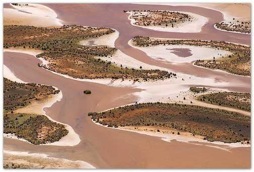 Quebrada Caliente