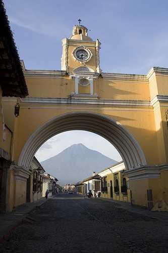 El Arco