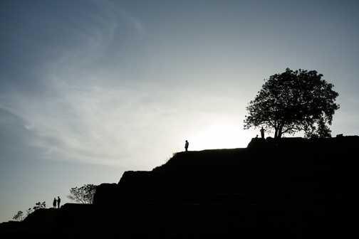 Lion Rock, Sigiriya