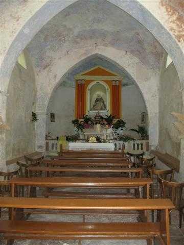 Chapel at the Spring