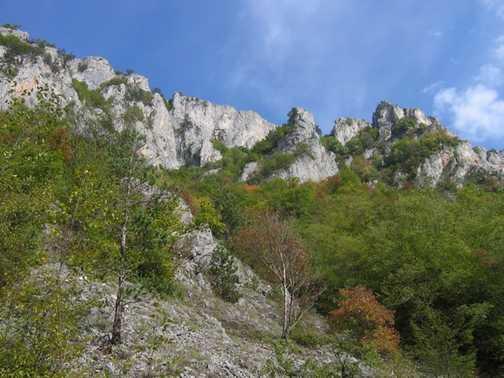 Autumn on Sveti Iliya_2