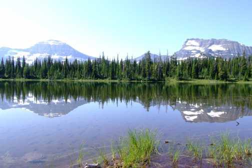 Carthew Lakes