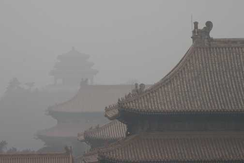 Great Goose Pagoda, Xian