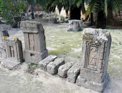 Carthage - Sanctuary