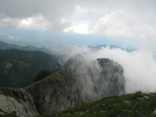 Monte Sumbra