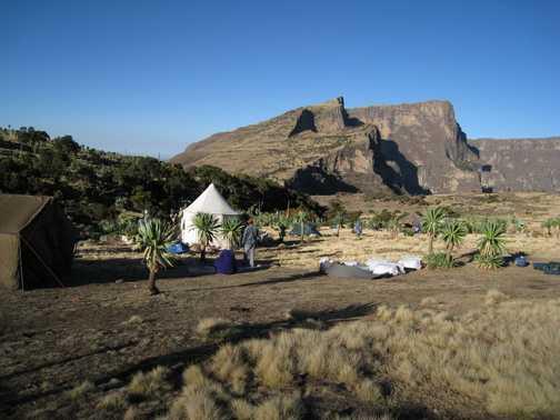 Chennek Camp