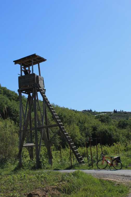 Rural Slovenia
