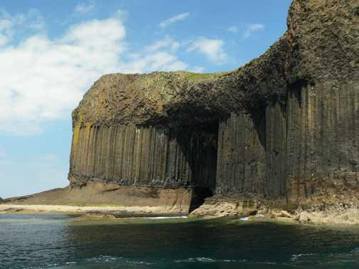 Staffa; Fingals Cave