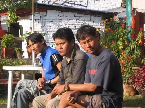 Buddhanath, kathmandu