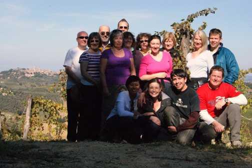 exodus group 2009
