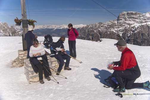 Strudelkopf Summit