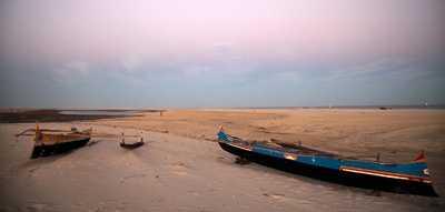 Morondava beach