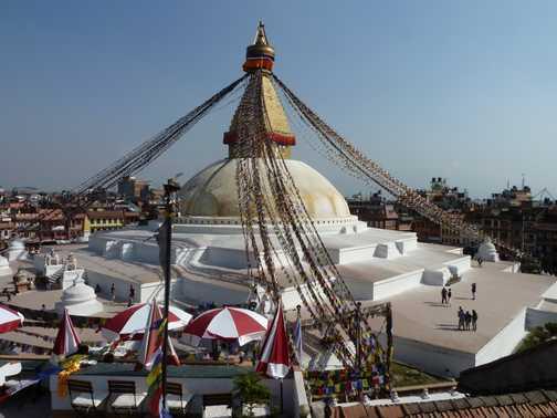 Temple Kathmandu