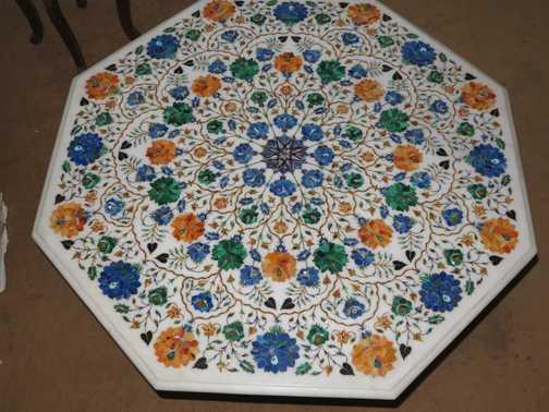 craft workshop, Agra