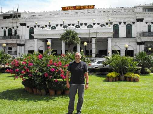Hotel Shankar