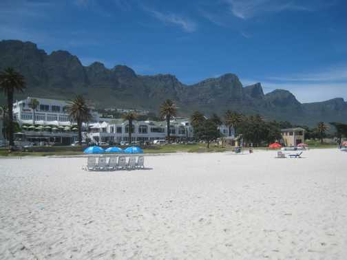 camps bay beach 3