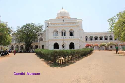 Gandhi Museum