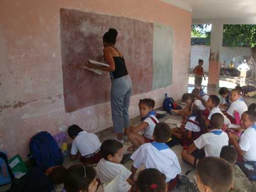 SCHOOL CLASS