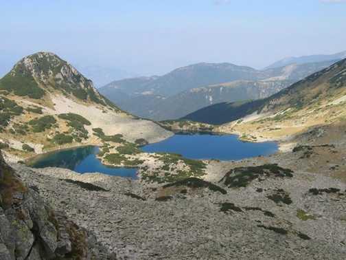 Pirin Glacial Lake_3