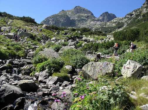 Mt. Malyovitsa