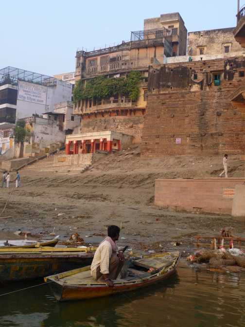 People of the Ganges