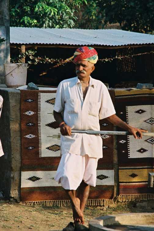 Indian Men (5)