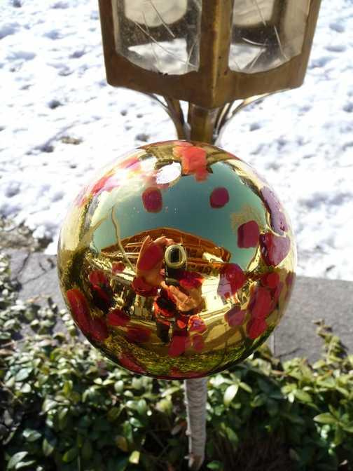Kristall Ball