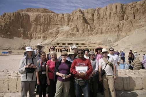AEE Jan 2011 group