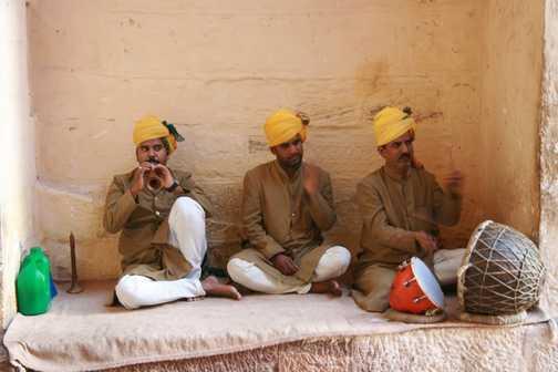 Day 3 Jodhpur in Mehrangarh Fort