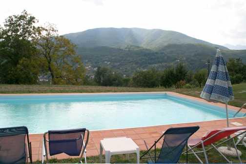 Braccicorti Pool