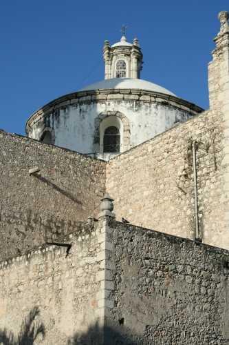 Church, Mérida