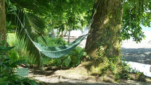 Looks like paradise...!