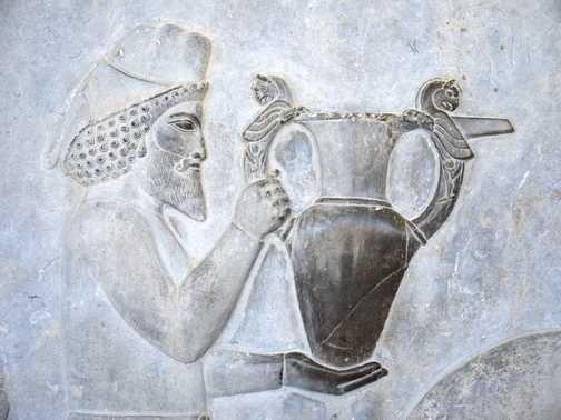 The last time Leeds United won the FA Cup . . . Persepolis.