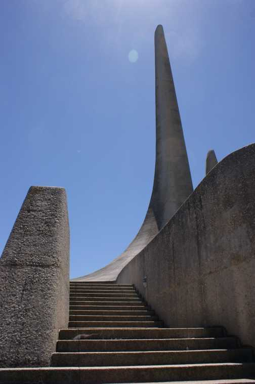 Taal Monument